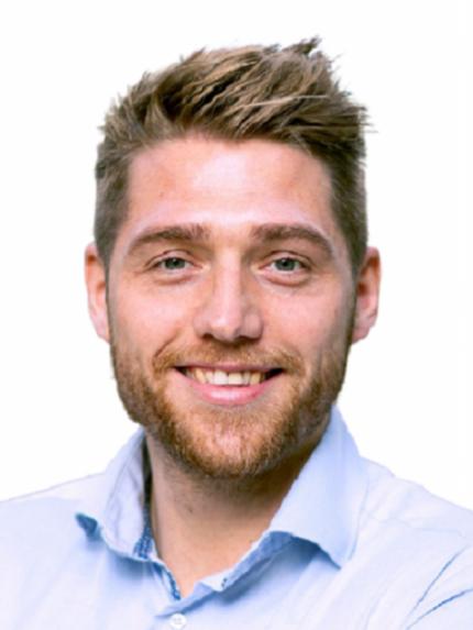 Ben Sparenberg